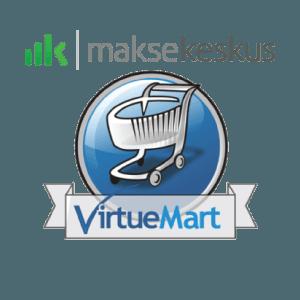 Maksekeskus VirtueMartile