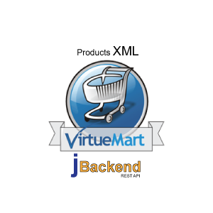 VirtueMart Products XML voog